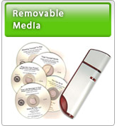 removable media data recovery, thumb drive recovery, flash drive recovery